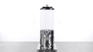 Choice Stainless Steel Beverage Dispensers