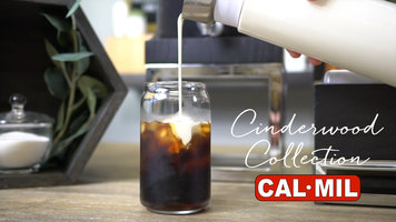 Cal-Mil Cinderwood Collection