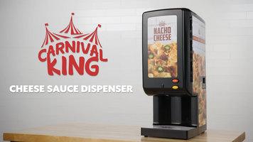 Carnival King Cheese Sauce Dispenser