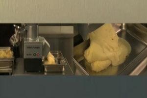 Robot Coupe CL50 Mashed Potato Attachment