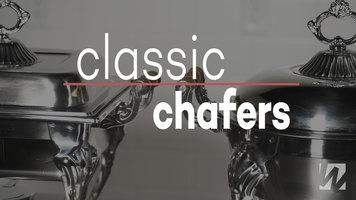 Choice Classic Chafers