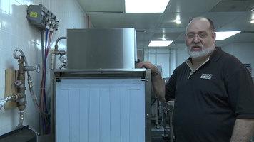 CMA Conveyor Dishwasher Training Part 4