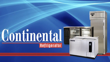 Continental Refrigeration Thermometer Calibration
