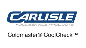 Carlisle Food Service ColdMaster CoolCheck