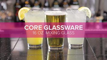 Core 16 oz. Mixing Glass