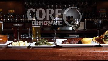 Core Dinnerware