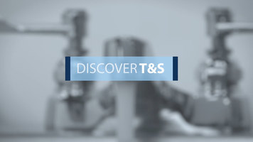 Discover T&S Brass