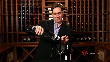 Coravin Wine Dispensers: How to Pour Wine & Reseal a Cork