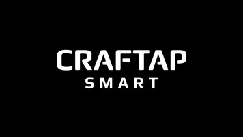 Automatic CrafTap Smart from GS Draft