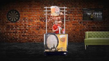 Iowa Rotocast Plastics Craft Drafts