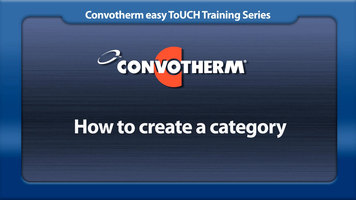 Cleveland Convotherm: Creating a Category