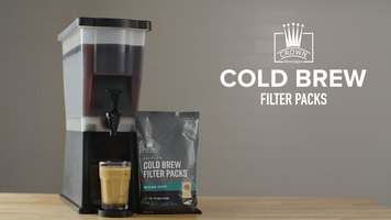Crown Beverage Cold Brew Coffee