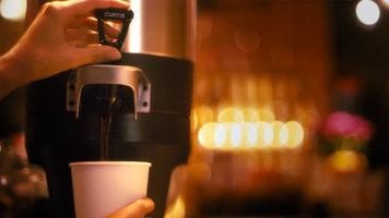 Curtis FreshTrac Thermal Coffee Server