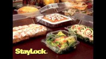 Dart StayLock Containers
