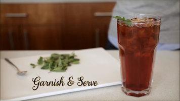 DaVinci Gourmet Flavored Lemonade and Tea