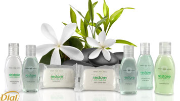 Dial Restore Hair and Body