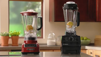 Kitchenaid 8 Diamond Blender