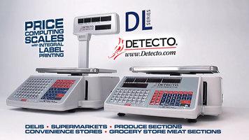 Cardinal Detecto DL Series Price Computing Scales