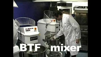 Doyon BTF Commercial Mixer