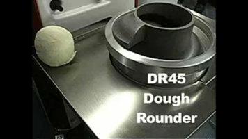 Doyon DR45 Automatic Dough Rounder