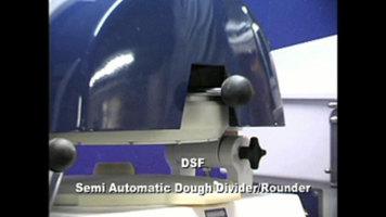 Doyon DSF Semi-Automatic Dough Divider