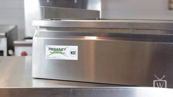 How to Install Stainless Steel Drawers
