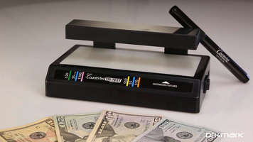 Dri Mark Tri Test Counterfeit Bill Detector