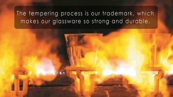 Duralex USA Factory Video