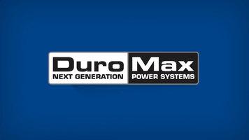 DuroMax XP13000EH 13000 Watt Portable Dual Fuel Hybrid Gas Propane Generator