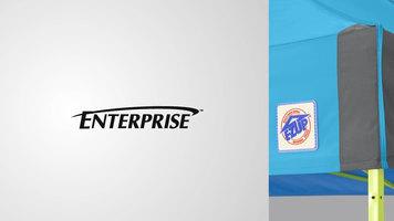 E-Z UP: Enterprise Set Up