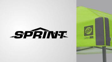 E-Z UP: Sprint Set Up