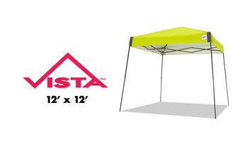 E-Z UP: Vista Shelter
