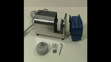Edlund 401 Electric Knife Sharpener Cleaning and Maintenance