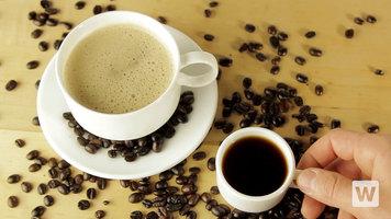 Crown Beverages Espresso