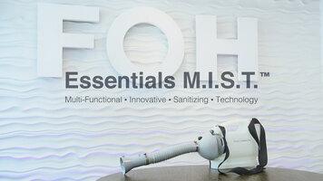Essentials M.I.S.T. System Unboxing & Tutorial