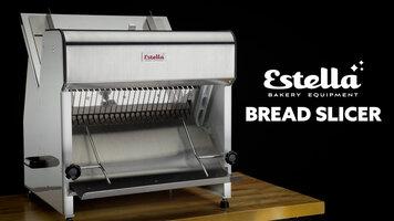 Estella Bread Slicers