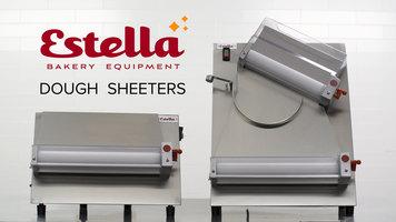 Estella Dough Sheeters