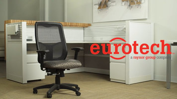 Eurotech Apollo Mid-Back Functionality