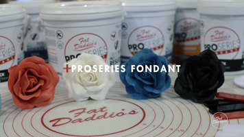 Fat Daddio's ProSeries Fondant