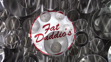 Fat Daddio's ProSeries Pastry Baking Rings