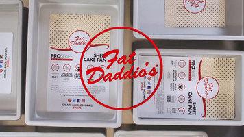 Fat Daddio's ProSeries Sheet Cake Pans
