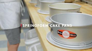 Fat Daddio's ProSeries Springform Cake Pans