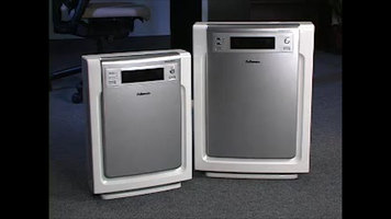 Fellowes Air Purifiers: Changing the Filter