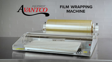 Avantco Film Wrapping Machine