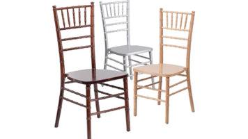 Flash Furniture Chiavari Chairs