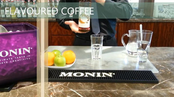 Flavored Iced Coffee by Monin
