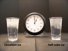 Follett Comparative Ice Melting