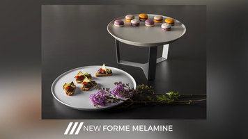 Rosseto New Forme Melamine