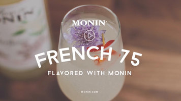 French 75 by Monin