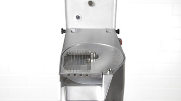 How To Assemble An Avantco French Fry Kit for CFP5D Food Processors